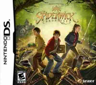 Descargar Spiderwick Chronicles [English] por Torrent